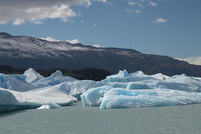 Calafate Glacier Park 065