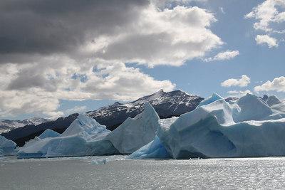 Calafate Glacier Park 055