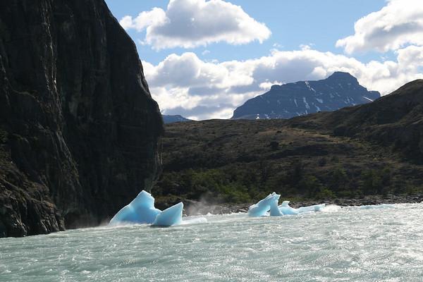 Calafate Glacier Park 021