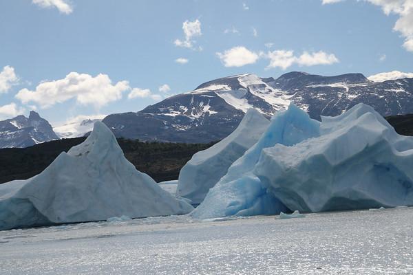 Calafate Glacier Park 057