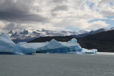 Calafate Glacier Park 050