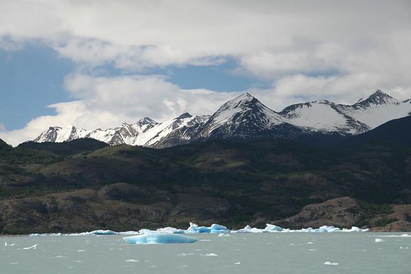 Calafate Glacier Park 047
