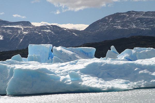 Calafate Glacier Park 061