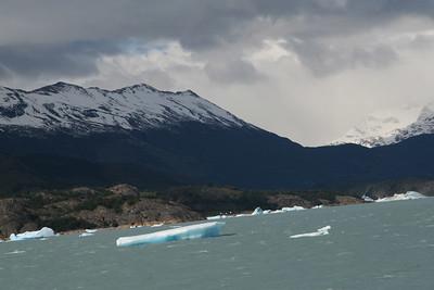 Calafate Glacier Park 045