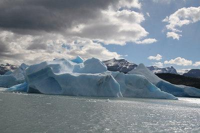 Calafate Glacier Park 054
