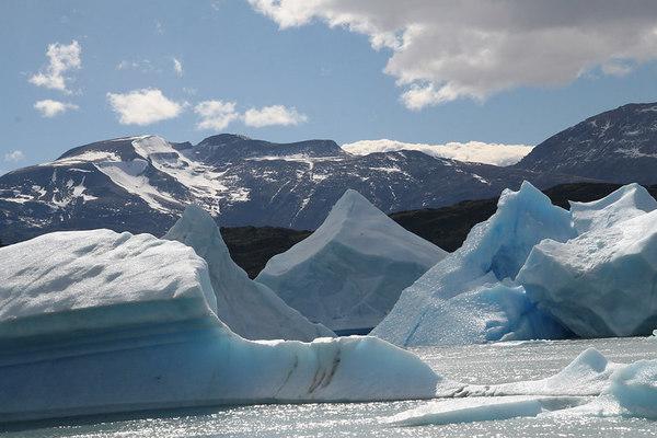 Calafate Glacier Park 058