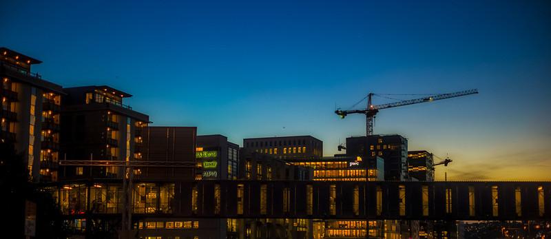 God morgen Oslo :-) <br /> Good morning Oslo :-)