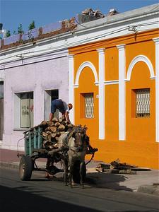 Carmelo, Uruguay.