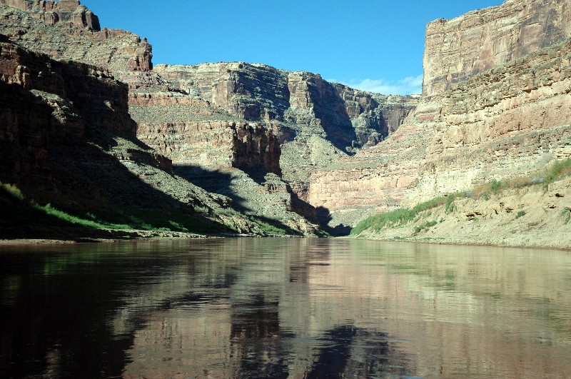 Cataract Canyon Colorado River