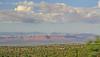 Another glimpse of the Vermilion Cliffs.