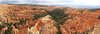 A panorama from Sunrise Point.