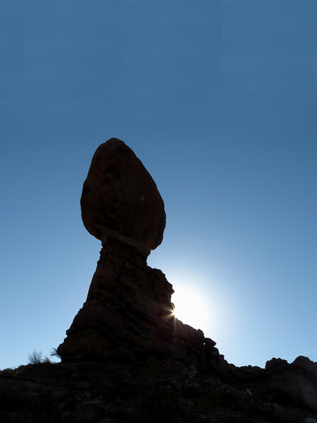 Arches National Park: September 9, 2012