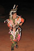 Navajo dancer.