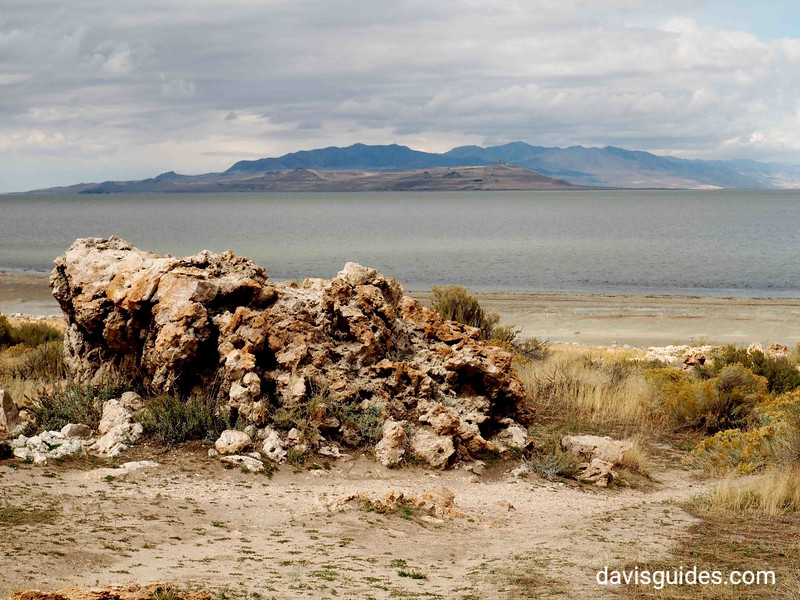 Antelope Island and Great Salt Lake