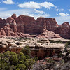 Trail to Needles, Canyonlands