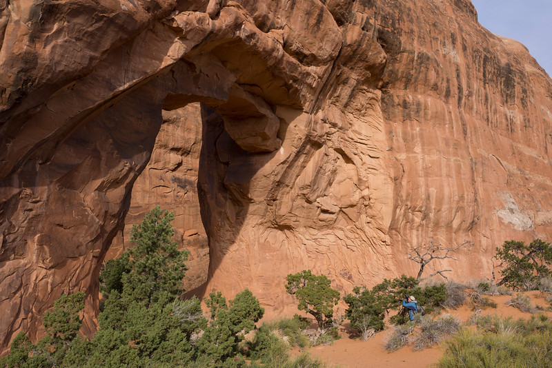 Moab, Arches