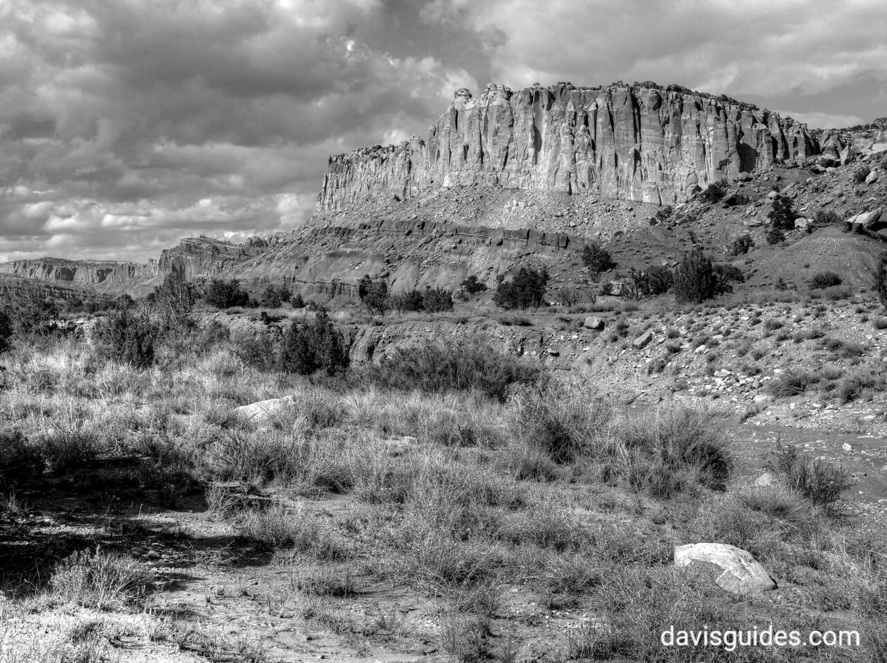 Wayne Wonderland, Capitol Reef National Park