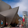 Denver Museum of Art (architect: Liebeskind)