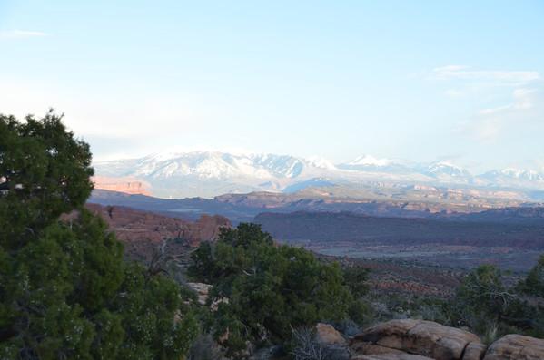 Dead Horse Point Utah 2015
