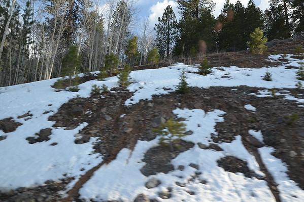 Scenic Byway RT 12 Utah 2015
