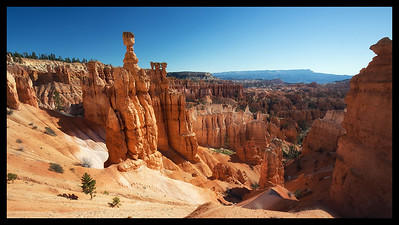 Thors Hammer, Bryce Canyon NP