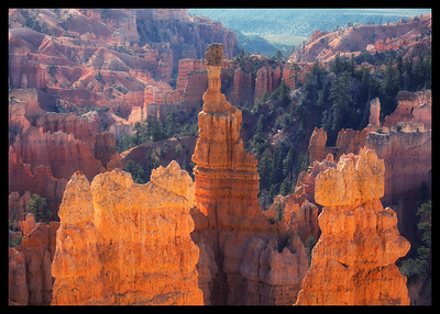 Fairyland Point, Bryce Canyon NP