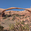 Arches National Park, Landscape Arch