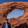 Arches National Park, Windows