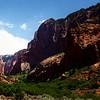 Kolob Canyons, Utah