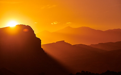 Oct 27-Nov.10, 2018, 2018 - Utah  2 week trip to Moab/Arches/Canyonlands/Monument Valley/Capitol Reef/Escalante/Bryce   Saturday 11/3 Capitol Reef  Sunrise at Panorama Hickman Natural Bridge Petroglyphs Mormon Schoolhouse Fruita Scenic Drive to Capitol Gorge Trail / The Tanks Viewpoint scenic drive back toward Fruita Chimney Rock sunset Sunset Point for Sunset   Photographer- Robert Altman Post-production- Robert Altman