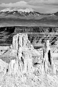 Oct 27-Nov.10, 2018, 2018 - Utah  2 week trip to Moab/Arches/Canyonlands/Monument Valley/Capitol Reef/Escalante/Bryce   Tuesday 10/30 Canyonlands Mesa Arch (cloudy) Upheaval Dome Whale Rock Trail Shafer Canyon Overlook Mesa Arch (sunny) Aztec Butte ( no pics) Grand View Point Overlook Buck Canyon Overlook Green River Overlook Shafer Canyon Overlook