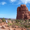 Arches NP.