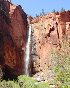 Zion National Park (West) 4/18/05