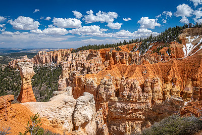 Agua Canyon, Bryce National Park