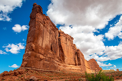 Tower of Babel, Arches National Park