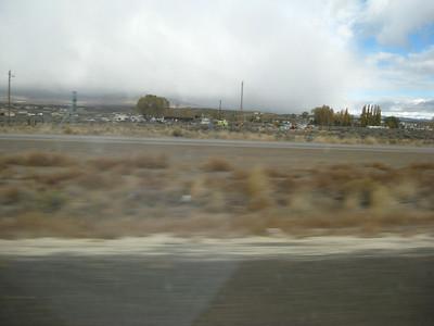 Utah, Nevada-October, 2014
