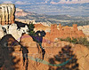 Agua Canyon; Bryce Canyon