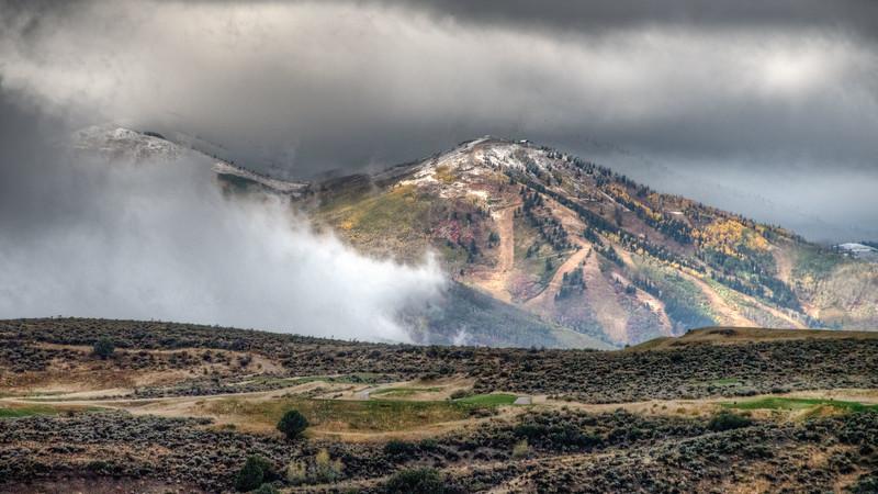 Location - Blue Moon Ranch, Woodland, Utah