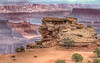 Location - Canyonlands