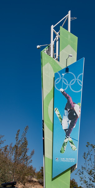 Location - US Olympic Training Site