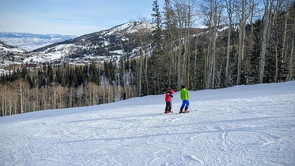 Utah Snow Daze
