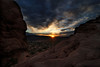 Arches Sunrise 0115_rs