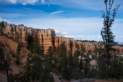 First look at Bryce Canyon National Park