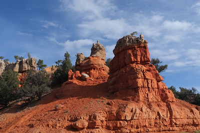 Red Canyon Utah (close to Bryce)