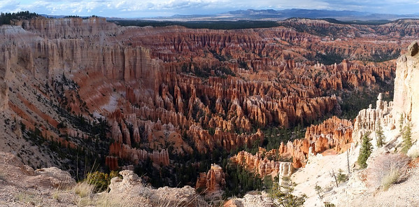 Bryce Canyon from the South Rim