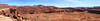 White Rim Trail Panorama 5