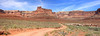 White Rim Trail Panorama 9