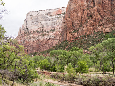 Zion National Park 2014-05-11
