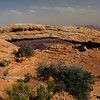Mesa Arch<br>Canyonlands National Park
