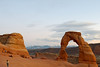 Delicate Arch<br>Arches National Park